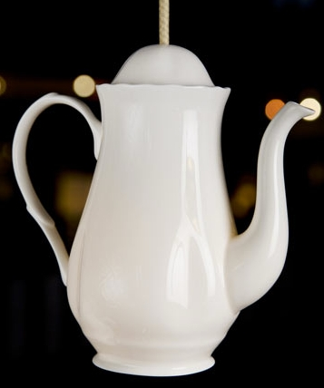 Teapot light